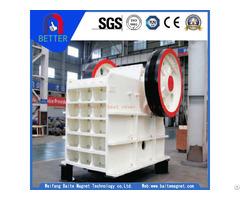 China Manufacturers Secondary Stone Crusher