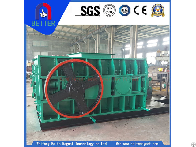 Roller Limestone Crusher Manufacturers