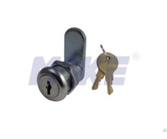 Zinc Alloy 22 9mm Wafer Key Cam Lock Spring Loaded Disc Tumbler System