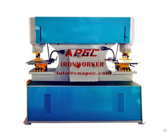 Apec Hydraulic Dual Working Machine Dp 90