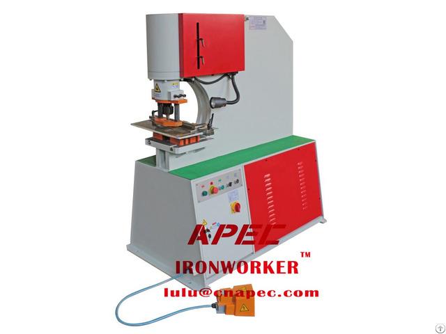 Apec Hydraulic Punching Machine P 90