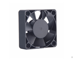 Speed Control 50x50x15mm 5020 12v Mini Fan Dc Blower