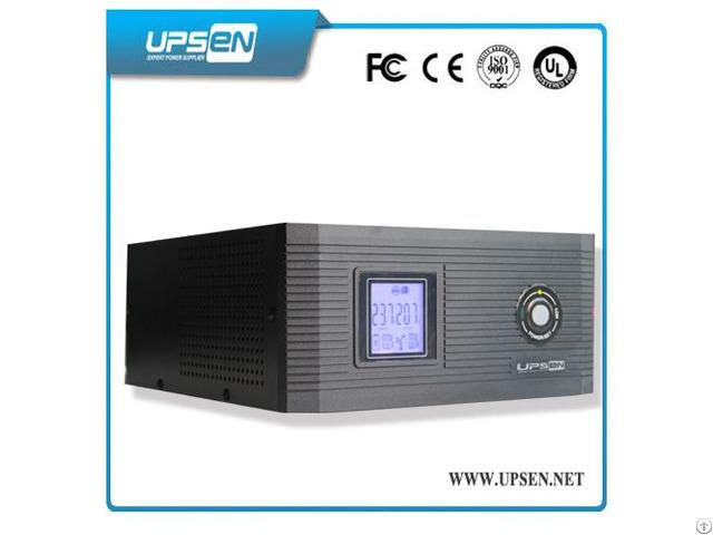 12v 24v Dc To 120v 220 230v Ac Home Solar Power Inverter