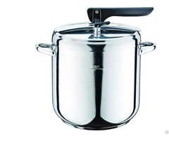 Stainless Stell Pressure Cooker