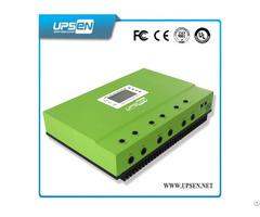 12v 24v 36v 48v Auto Recognition Mppt Solar Charge Controller For Easy Control