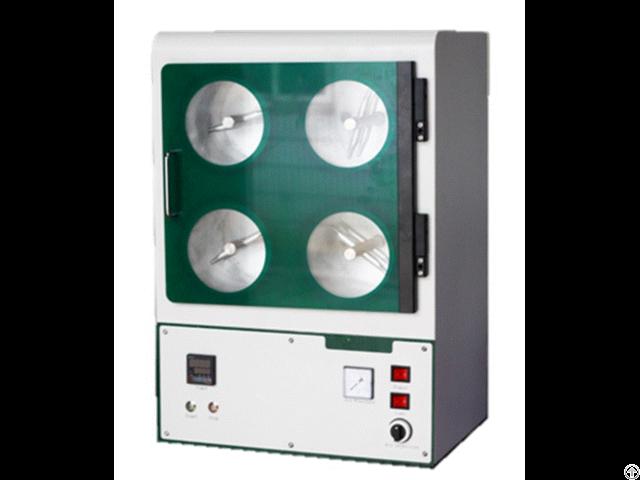 Astm D3512 Random Tumble Pilling Tester