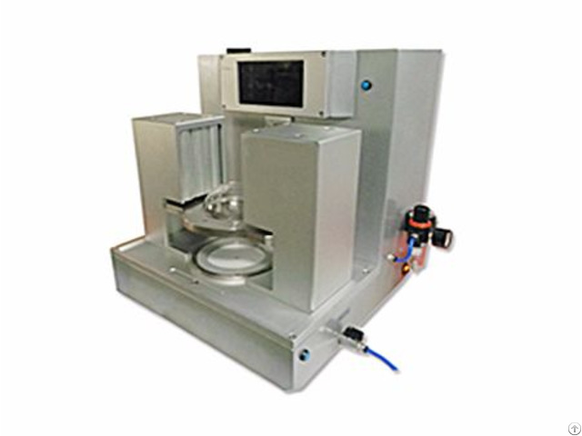 Astm F1670 Hydrostatic Head Tester