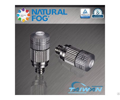 Taiwan Natural Fog High Quality Mist Nozzle