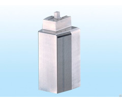 Apple Plastic Mould Spare Part With Hardness 58 60 Hrc