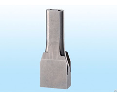 Apple Mold Insert Factory For Hot Sale Die Casting Mould Part