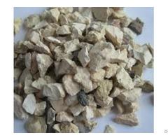 Refractory Grade Calcined Bauxite 80 85 87 88 90