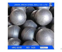 High Chrome Casting Grinding Media Balls