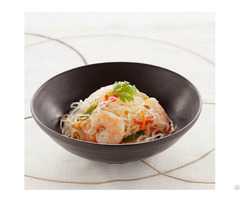 Oem Quick Cooking Yum Mung Bean Vermicelli