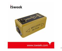 Mfc2030 Mfc2070 Bi Directional Digital Mems Gas Flow Sensor