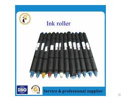 Ink Ductor Roller For Komori L528 Manufacturer Factory