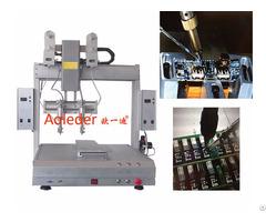 Pcb Soldering Machine Pcba Auto Tin Equipment