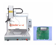 High Speed Automatic Pcb Soldering Machine