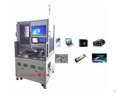 Laser Solder Paste Scanning Tin Soldering Machine