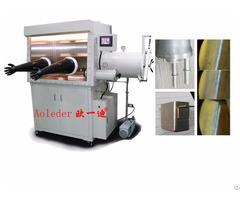 Sealing Hermetic Pcb Laser Soldering Machine