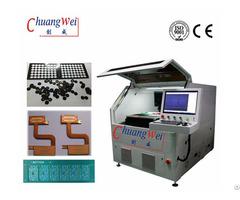Laser Pcb Depaneling Fpc Separator