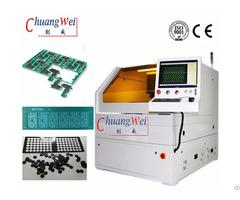 Laser Pcb Depanelizer Fpc Depaneling Machine