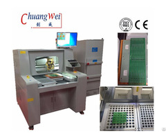 Pcb Router Professional And High Speed Separator