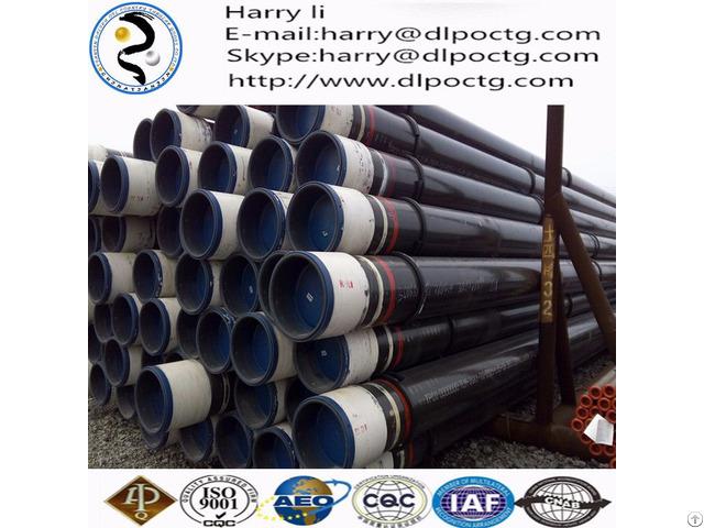 Api 5ct L80 Nue 4 1 2 Casing Tubular Media Fox If Vam Tube Pipes