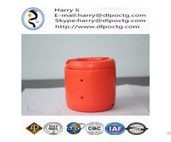 Plastic Model Steel Threaded End Cap