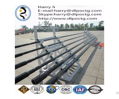 Api 5dp Qualified S135 Oil And Gas Drill Pipe