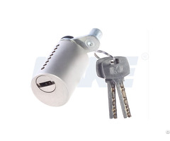 Brass Security Pin Tumbler Lock For Windows Special Cam
