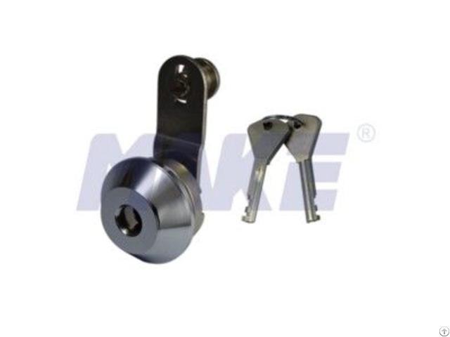 Harden Steel Brass Pick Resistant Cam Lock Anti Pry