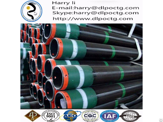 Casing Pipe For Borewell Price Pipeline