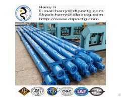 Q235 Oil Well Tubing Api Carbon Steel Pipes