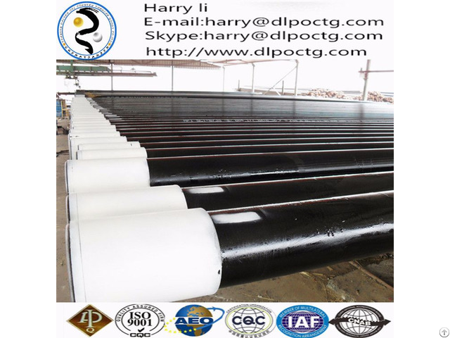 P5 P9 P11 P22 Stainless Steel Seamless Tube