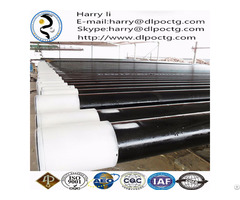 P5 P9 P11 P22 Stainless Steel Seamless Tube