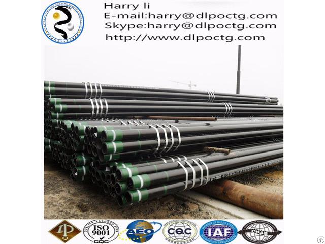 Manufacturer Tubing 3 Pe Anticorrosive Coating Tubes