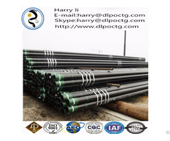 Manufacturer Tubing 3 Pe Anticorrosive Coating Tubes