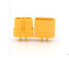Hot Selling And High Current Joint Xt60u Lawn Mower Connectors