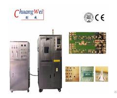 Industrial Water Machine Pcb Washing Equipment
