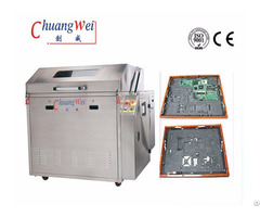 Automatic Fixture Cleaning Machine
