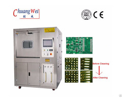 Pcba Automatic Cleaning Machine Cleaner Equipment Manufacturers