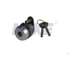 Stainless Steel Brass Anti Theft Cam Lock Nickel Plated