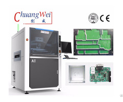 High Quality Vision Solder Paste Printer Products Printing Equipment