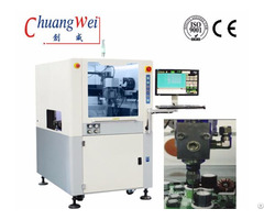 Pcb Pcba Glue Dispenser For Smt Line Production