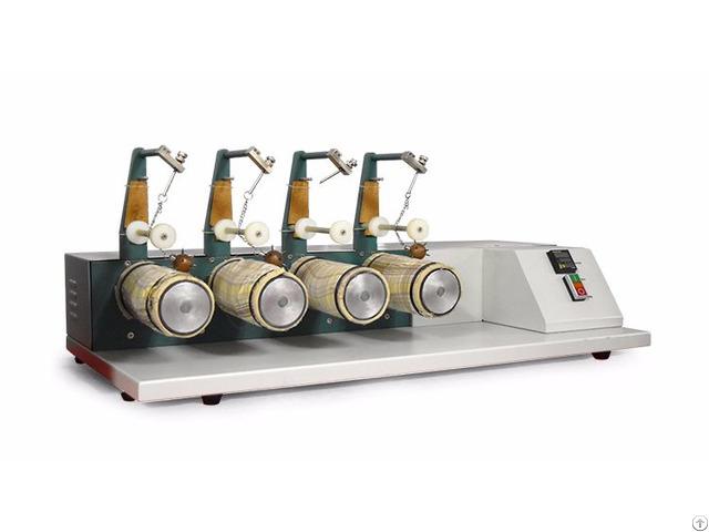 Astm D3939 Ici Mace Snag Tester