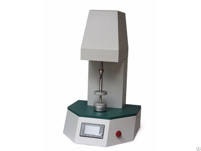 Aatcc 128 Automatic Wrinkle Recovery Tester