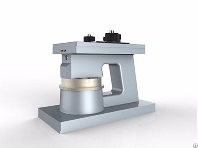 Precision Fiber Microtome