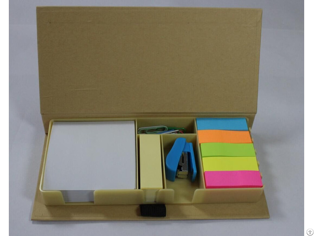 Memo Pad Set Sticky Note