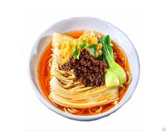 Low Fat Instant Ramen Noodles