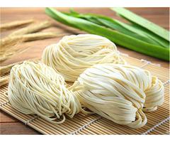 Whole Organic Wheat Rament Noodles